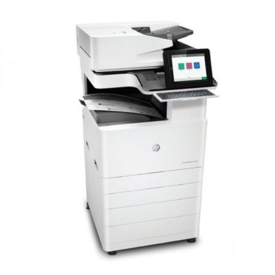 HP Laserjet Managed MFP-E72525dn